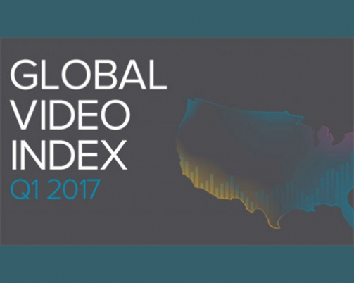 Long-Form Video Is Now the Most Popular Content Regardless of Screen Size, New Ooyala Q1 2017 Video Index Reveals