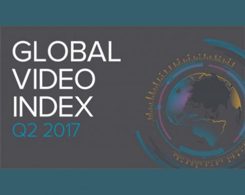 After 22 Strong Quarters, Mobile Video Goes Flat, New Ooyala Q2 2017 Video Index Reveals