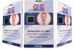 Global Net Solutions Unveils Its IoT S-Badge for Increased Safety, Security and Business Insights