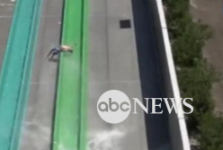 Parents of Child Injured At Wave Waterpark's Emerald Plunge Announce Lawsuit