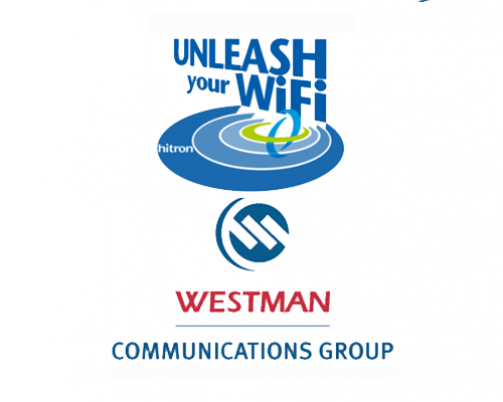 Westman Communications Group Selects Hitron's Whole-Home Managed Wi-Fi Solution