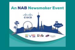 NAB 2018: Cisco Panel Dives Into PyeongChang's Impact on the Growth of IT infrastructures