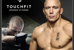 Work Out Like a Champ with Zone·Tv's Touchfit TV by Georges St-Pierre,  Now on Xfinity X1