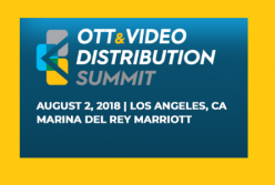 Free Consultation During OTT & Video Distribution Summit August 2, 2018