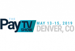 The Pay TV Show Renews Bob Gold & Associates for its 2019 Conference