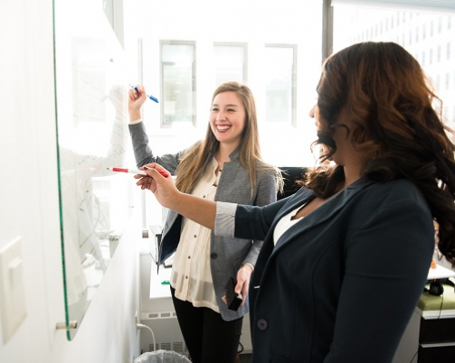 5 Tips for Mentors from a Mentee's Perspective