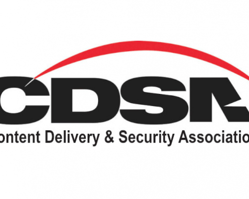 Content Delivery & Security Association Launches  Content Protection Month with Bob Gold & Associates