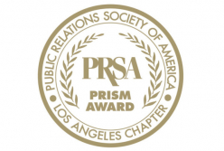 Bob Gold Named 2019 Communications Professional of the Year by PRSA-LA