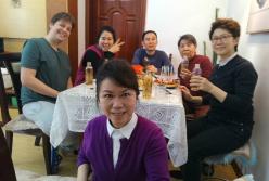 Amid the Coronavirus Outbreak, I Went to China