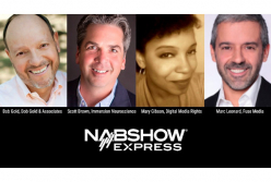 Bob Gold Moderates Scripted Content: Quantity vs. Quality Session on NAB Show Express