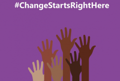 Viamedia Responds to the Moment and Launches #ChangeStartsRightHere Grassroots Campaign
