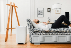 Responding to Overwhelming U.S. Demand, Swiss designed Air Purifier Specialist aeris Expands Manufacturing with $3.3 Million Series A Funding