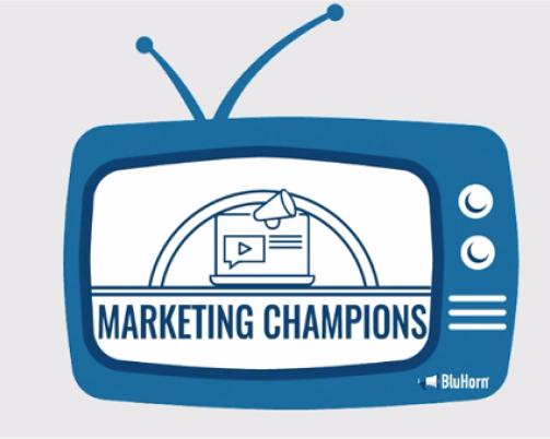 """Marketing Champions"" with Bob Gold from Bob Gold & Associates"