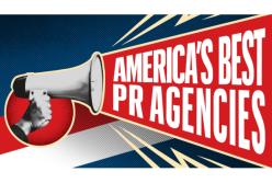 FORBES RANKS BOB GOLD & ASSOCIATES IN TOP 100 ON BEST PR AGENCIES IN AMERICA