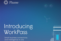 Plume Introduces WorkPass for Small Business