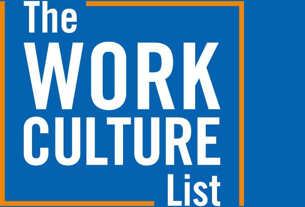The Work Culture List