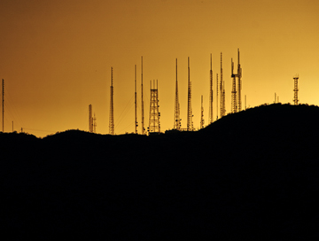 Telecommunications Public Relations