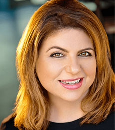 Amy Prenner