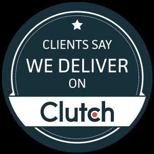 Clutch Top PR Firms 2021