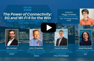 Cisco Virtual Media And Analyst Roundtable