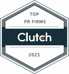 Bob Gold & Associates Claims the #6th Spot Among Top California PR Agencies Rated by Clutch