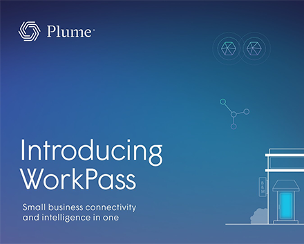 Plume WorkPass